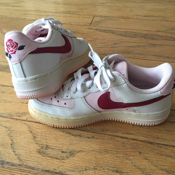 Nike Air Force 1 GS Low Valentine's Day Ltd. Ed.